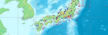 筑波大チームが衝撃データ 3.11クラスの巨大地震再来か。